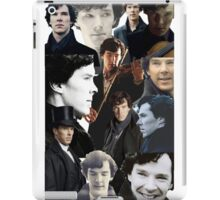 sherlockception iPad Case/Skin