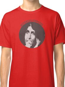 Jefferson Airplane (Grace Slick) Classic T-Shirt