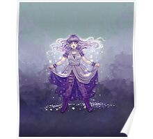 twinkle little star doll Poster