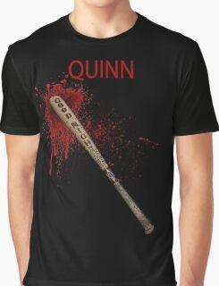 QUINN - Good Night Graphic T-Shirt
