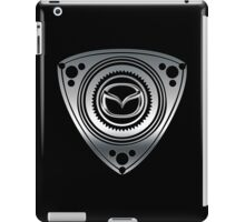 Mazda Rotary iPad Case/Skin