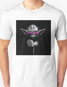 MASTER STAR WAR Unisex T-Shirt