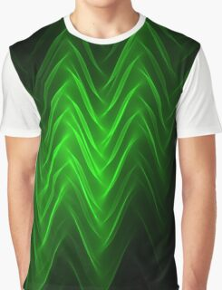 Emerald Graphic T-Shirt
