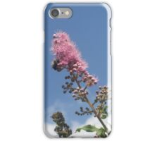 Worker Bee iPhone Case/Skin