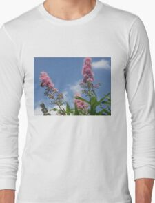 Worker Bee Long Sleeve T-Shirt