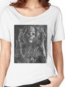 The Byzantine Knight Women's Relaxed Fit T-Shirt