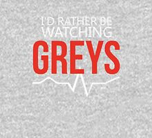 Rather Be Watching Greys  Women's Relaxed Fit T-Shirt