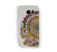 colorful art Samsung Galaxy Case/Skin