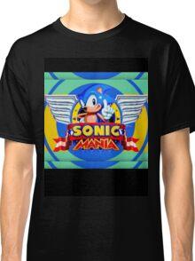Sonic Mania Classic T-Shirt