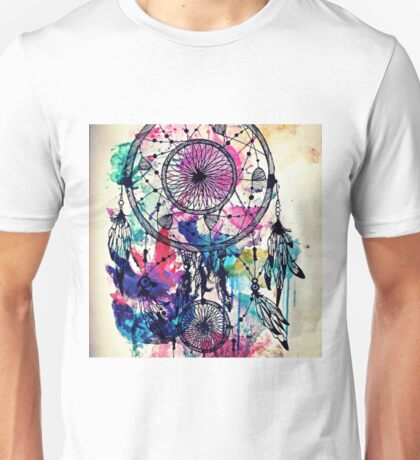 Dream Catcher 2.0 Unisex T-Shirt