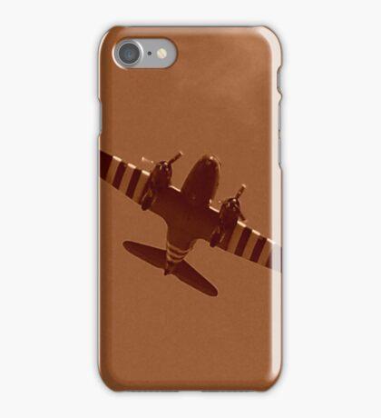 BBMF WW2 Dakota iPhone Case/Skin