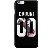 Chuuni Jersey iPhone Case/Skin