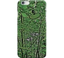 Light Greenery  iPhone Case/Skin