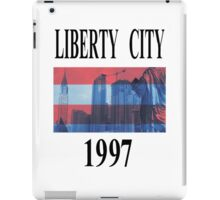Liberty City - 1997 iPad Case/Skin