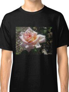 Pastel Rose Classic T-Shirt