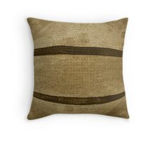 Constrained Three Throw Pillow