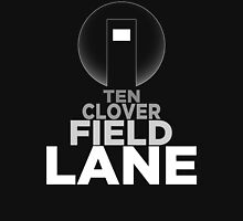 10 Cloverfield Lane Unisex T-Shirt
