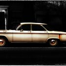 Corvair at 909 by ArtbyDigman