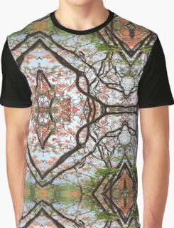 Poinciana  Graphic T-Shirt
