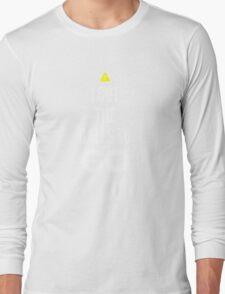 I Got The Balls To GO - Cool Gamer T shirt Long Sleeve T-Shirt