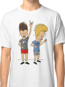 Beavis & Butthead Classic T-Shirt