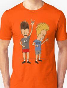 Beavis & Butthead Unisex T-Shirt