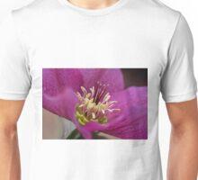 Une Belle Fleur Unisex T-Shirt