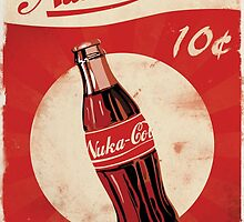Nuka Cola by Franker316