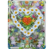 Forest Heart iPad Case/Skin