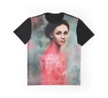romantic girl Graphic T-Shirt