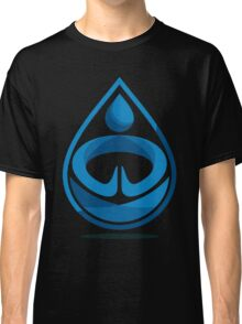 Water Bender Classic T-Shirt