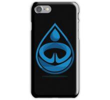 Water Bender iPhone Case/Skin