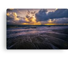 Jindalee Beach  Canvas Print