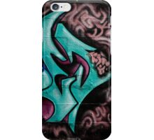 Brain Drain iPhone Case/Skin