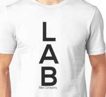 LAB - Lab Bike Company Unisex T-Shirt