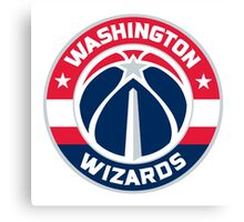 Washington Wizards 02 Canvas Print