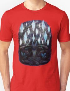 Mega lucario-meditation in the cave T-Shirt