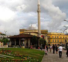 Et'hem Bey Mosque by Maria1606