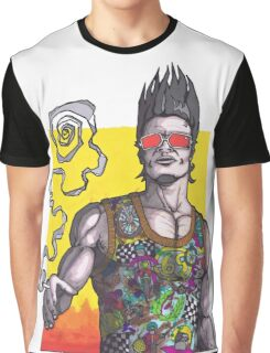Fight Club #2 *69 dude Graphic T-Shirt
