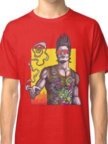 Fight Club #2 *69 dude Classic T-Shirt