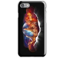 The Return of Gallifrey iPhone Case/Skin