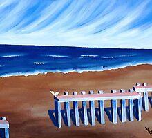 Beach Entry.......... by WhiteDove Studio kj gordon