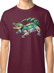 Chomp The Robo-Gator Classic T-Shirt