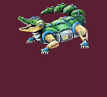 Chomp The Robo-Gator Unisex T-Shirt