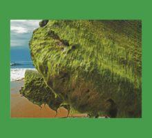 Seaweed #8 - Sri Lanka Kids Tee