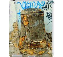 urban nature    iPad Case/Skin