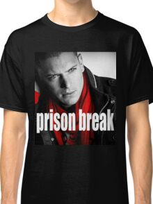 PRISON BREAK Classic T-Shirt