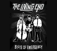 The Living End (State of Emergency) Unisex T-Shirt
