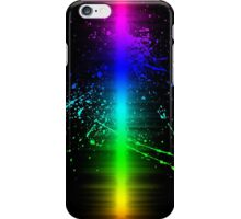 Cool, colorful phone case iPhone Case/Skin