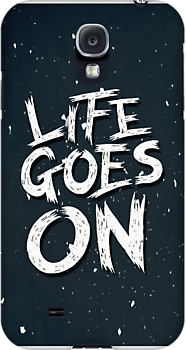 Life Goes On by Magdalena Mikos